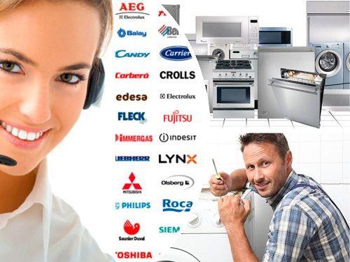 Reparación de Electrodomésticos Pedro Abad, servicios profesionales baratos